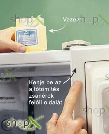Hűtőszekrény ajtó beállítás
