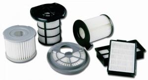 Porszívó HEPA szűrők, filterek