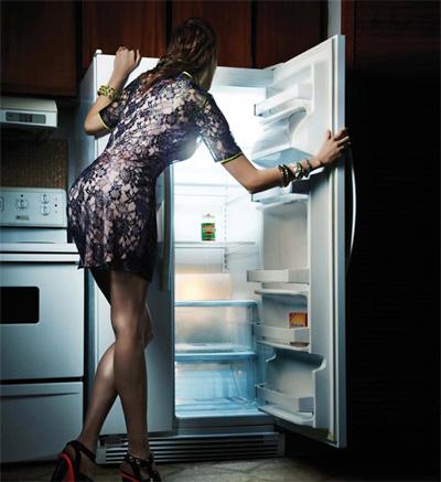Hűtőgép az otthoni használatban