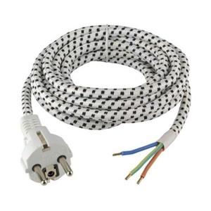Vasaló kábel